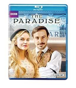 Paradise: Season 1 [Blu-ray]
