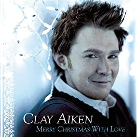Merry Christmas With Love: Clay Aiken