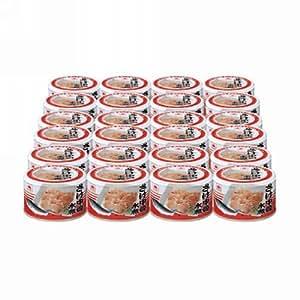 あけぼの さけ中骨水煮(24缶)