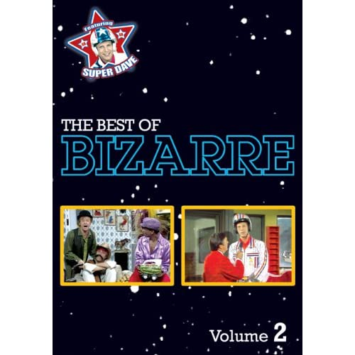 The Best of Bizarre The Uncensored, Vol. 2