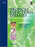 img - for Tropical Infectious Diseases: Principles, Pathogens & Practice( 2 Volume Set) book / textbook / text book
