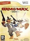echange, troc Sam & Max : saison 1