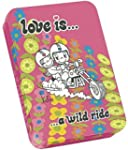 Love Is...A Wild Ride: Postcards in a...