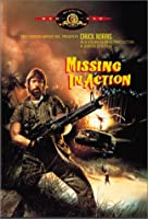 "Cover of ""Missing in Action"""