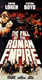The Fall of the Roman Empire (EP mode) [VHS]