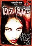 echange, troc Fatal Femmes [Import USA Zone 1]