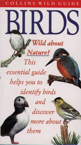 Collins Wild Guide - Birds of Britain and Northern Europe