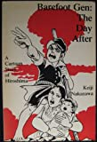 Barefoot Gen: The Day After (0865711232) by Nakazawa, Keiji