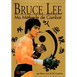 Bruce Lee - Ma méthode de combat [vol.1 - vol.4]