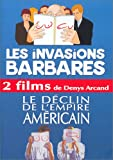 echange, troc Le Déclin de l'empire américain / Les invasions barbares
