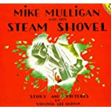 Mike Mulligan and His Steam Shovel (Picture Puffin)