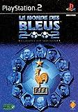 echange, troc Le Monde des bleus 2002