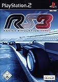 echange, troc Racing Simulation 3 - Import Allemagne