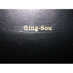 Amazon.com: Lu Mien Bible / Roman Script / Ging-Sou / The Iu Mien ...