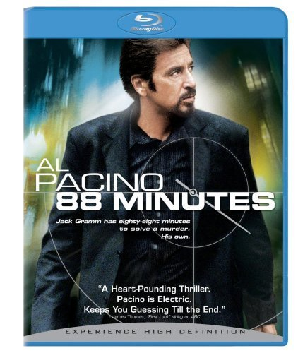 88 Minutes (+ BD Live) [Blu-ray] by Sony Pictures Home Entertainment