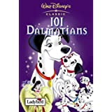 101 Dalmatians (Disney Classics)by Dodie Smith