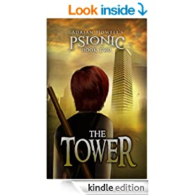The Tower (Psionic Pentalogy)