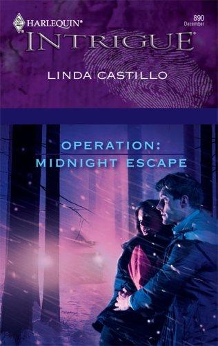 Operation: Midnight Escape (Intrigue), LINDA CASTILLO