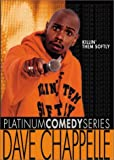 Dave Chappelle: Killin' Them Softly [Region 2]