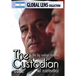 The Custodian (El Custodio) - Amazon.com Exclusive