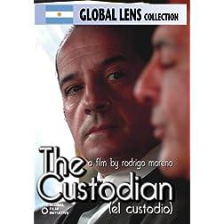 The Custodian (El Custodio) - Amazon.com Exclusive