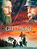DVD Cover 'Gettysburg [Deluxe Edition] [2 DVDs]