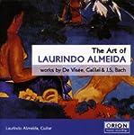 The Art of Laurindo Almeida