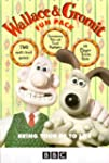 Wallace & Gromit Fun Pack (PC)