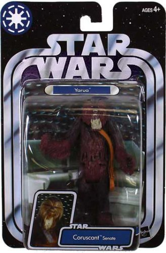 Star Wars Original Trilogy Collection Yarua Action Figure