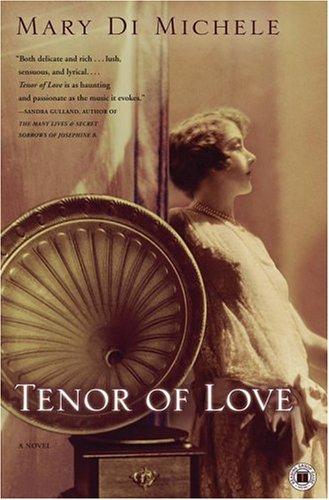 Tenor Of Love, MARY DI MICHELE