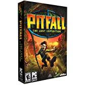 Pitfall: The Lost Expedition (輸入版)