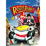 Who Framed Roger Rabbit (Special Edition) [DVD] [1988]by Bob Hoskins