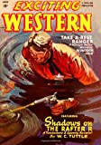 img - for Exciting Western: July 1949 book / textbook / text book