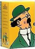 echange, troc Les Aventures de Tintin - Coffret 3 VHS [Inclus un personnage de Tournesol]