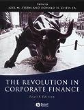 Revolution in Corporate Financ