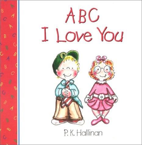 A, B, C, I Love You