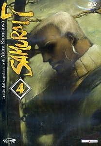 Samurai 7 #04