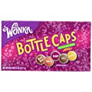 Nestle Wonka Candy Video Box, Bottle Caps, 5 Ounce (Pack of 12)