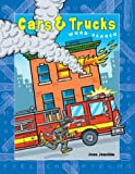 img - for Cars & Trucks Word Search book / textbook / text book