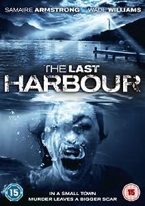 The Last Harbour [DVD]