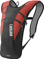CamelBak Zoid 70 oz. Winter Hydration Pack 2014 - Chili Pepper