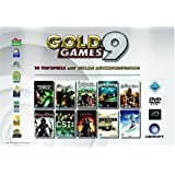 Gold Games 9