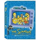 The Simpsons - The Complete Fourth Season ~ Dan Castellaneta