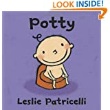 Potty (Leslie Patricelli board books)