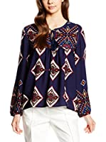 Morgan Blusa (Multicolor)