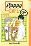 Happy Cafe, Volume 1