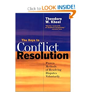 Theodore W. Kheel, William L. Lurie: 9781568582016: Amazon.com: Books