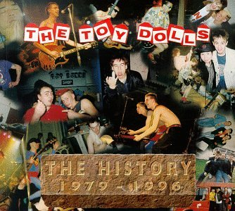 The Toy Dolls - The History 1979-1996 (disc 2) - Zortam Music