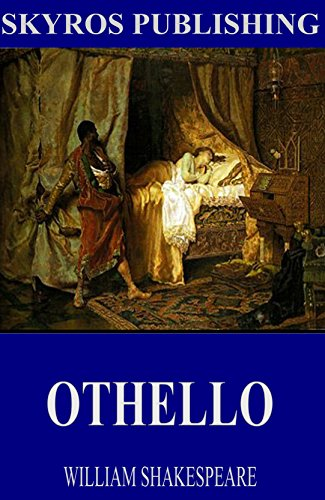 the monster from within othello by william shakespeare The theme of prejudice in othello from litcharts othello by william shakespeare he quickly becomes the kind of un-rational animal or monster that the.