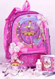 Shure Cinderella Ballet Backpack Creativity Set